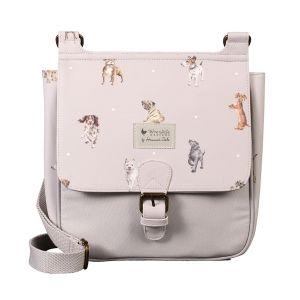 Wrendale Dog Satchel Bag